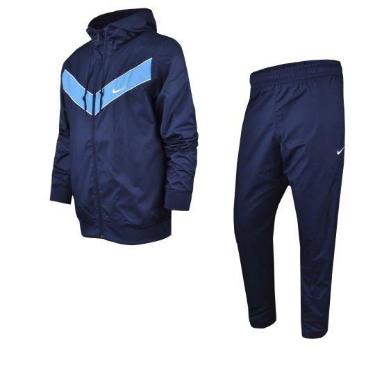 Костюм Nike Striker Pass Wvn Trk St - фото