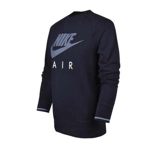 Кофта Nike Aw77 Ft Crew-Air - фото