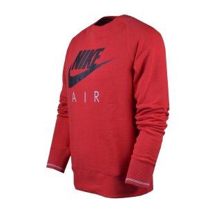 Кофта Nike Aw77 Ft Crew-Air - фото 1