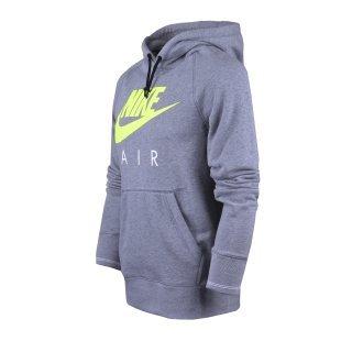 Кофта Nike Aw77 Po Hoody-Air - фото 1