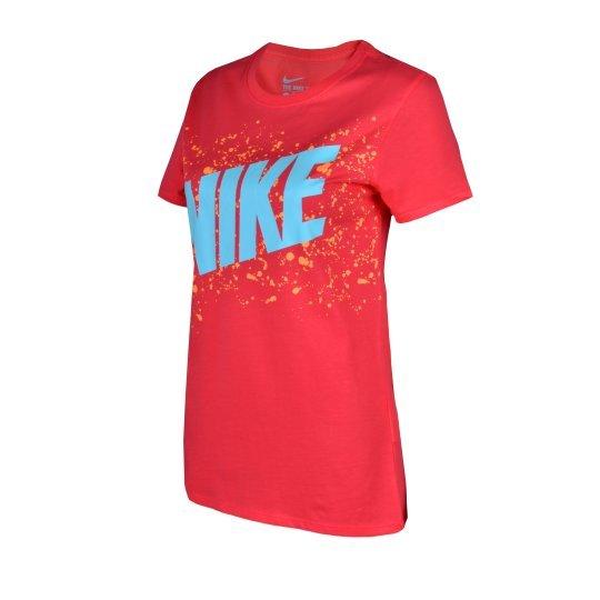 Футболка Nike Nike Tee-Nike Splatter - фото