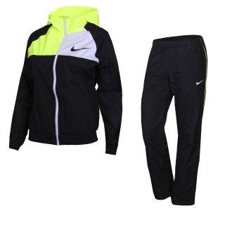 Костюм Nike City Tracksuit - фото 1