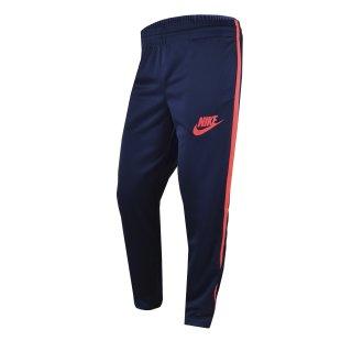 Брюки Nike Tribute Track Pant Were - фото 1