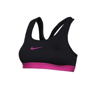 Топ Nike Pro Classic Bra - фото 1