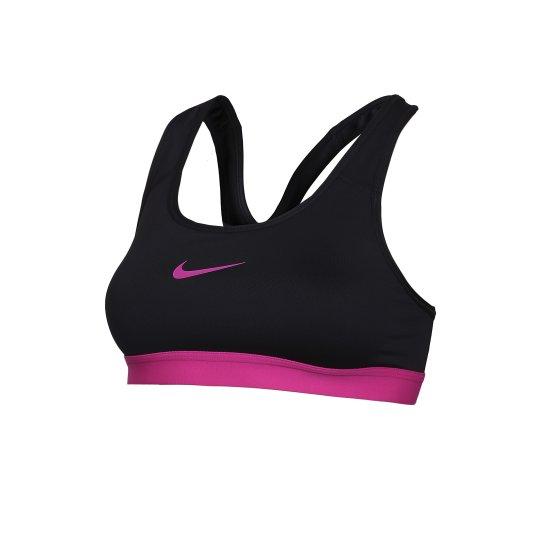 Топ Nike Pro Classic Bra - фото