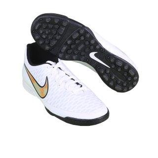Бутсы Nike Magista Ola Tf - фото 2