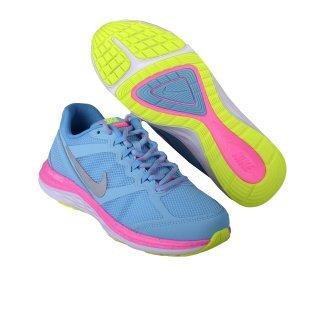 Кроссовки Nike Dual Fusion Run 3 (GS) - фото 2