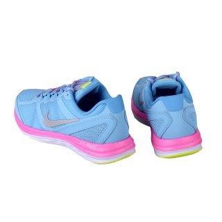 Кроссовки Nike Dual Fusion Run 3 (GS) - фото 3