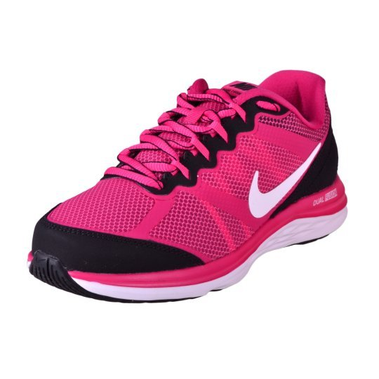 Кроссовки Nike DualFusionRun3(Gs) - фото