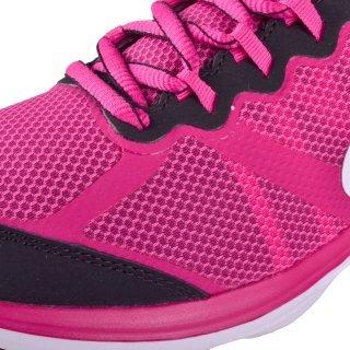 Кроссовки Nike DualFusionRun3(Gs) - фото 4
