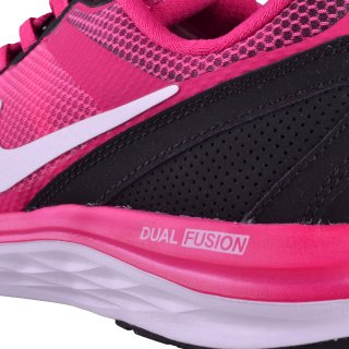 Кроссовки Nike DualFusionRun3(Gs) - фото 6