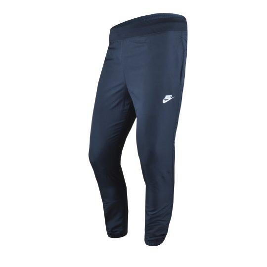 Брюки Nike Recap Wvn Cuff Pant Were - фото