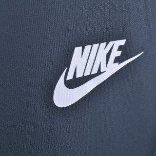 Брюки Nike Recap Wvn Cuff Pant Were - фото 3