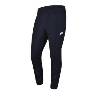 Брюки Nike Recap Wvn Cuff Pant Were - фото 1