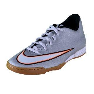 Бутсы Nike Mercurial Vortex Ii Cr Ic - фото 1
