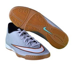 Бутсы Nike Mercurial Vortex Ii Cr Ic - фото 2