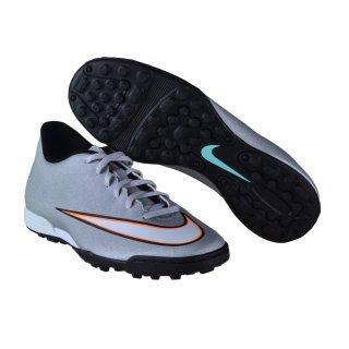 Бутсы Nike Mercurial Vortex Ii Cr Tf - фото 2