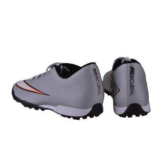 Бутсы Nike Mercurial Vortex Ii Cr Tf - фото 3