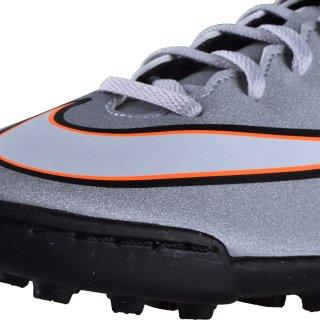 Бутсы Nike Mercurial Vortex Ii Cr Tf - фото 4