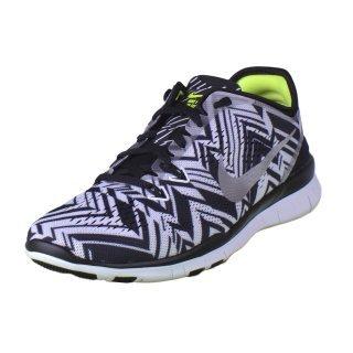 Кроссовки Nike Wmns Nke Free 5.0 Tr Fit 5 Prt - фото 1