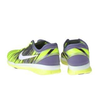 Кроссовки Nike Wmns Nke Free 5.0 Tr Fit 5 Prt - фото 3