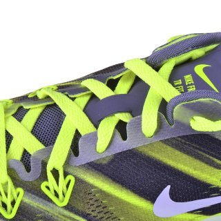 Кроссовки Nike Wmns Nke Free 5.0 Tr Fit 5 Prt - фото 5