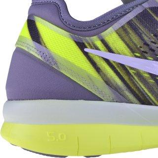 Кроссовки Nike Wmns Nke Free 5.0 Tr Fit 5 Prt - фото 6