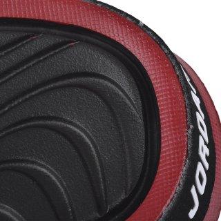 Сланцы Nike Jordan Hydro 4 - фото 6