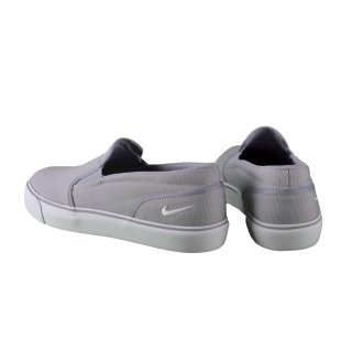 Мокасины Nike Toki Slip Txt - фото 3