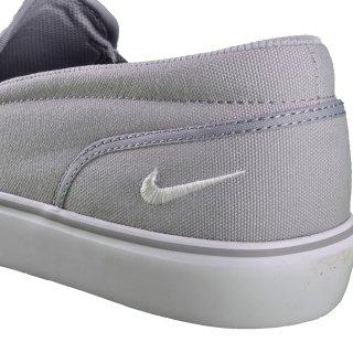 Мокасины Nike Toki Slip Txt - фото 5