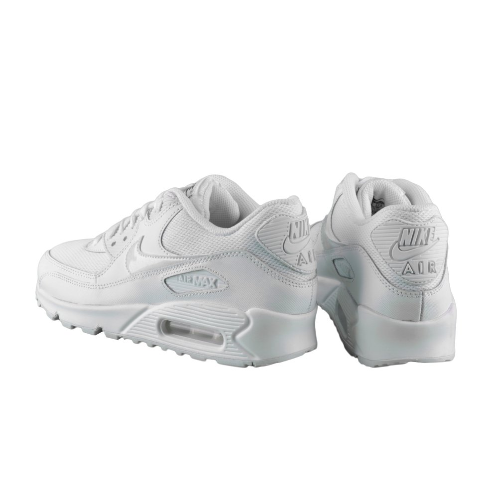 Кроссовки Nike Air Max 90 посмотреть в MEGASPORT 724824-100 82486e370901c
