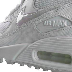 Кроссовки Nike Air Max 90 - фото 5