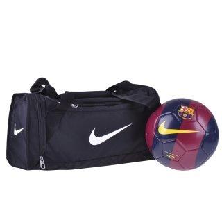 Сумка Nike Brasilia 6 X-Small Duffel - фото 7