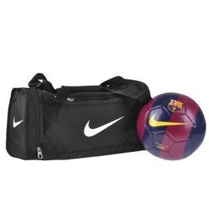 Сумки Nike Brasilia 6 X-Small Duffel - фото 7