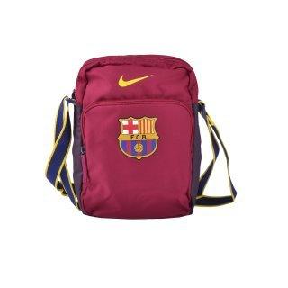 Сумка Nike Allegiance Barcelona Small It - фото 2