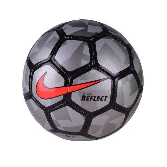 Мяч Nike Clube Reflect - фото