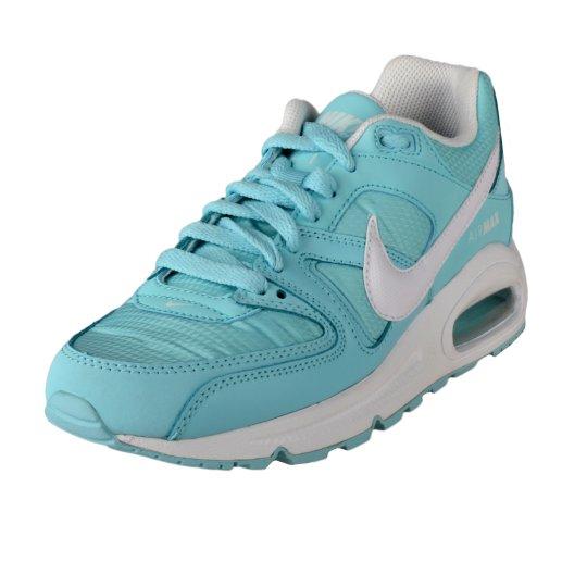 Кроссовки Nike Air Max Command (Gs) - фото
