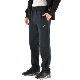 Брюки Nike Club Oh Pant-Swoosh - фото 1