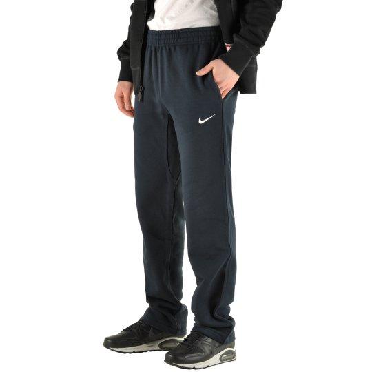 Брюки Nike Club Oh Pant-Swoosh - фото