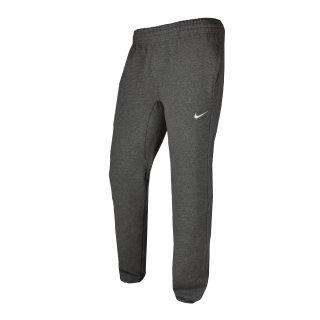 Брюки Nike Club Cuff Pant-Swoosh - фото 1
