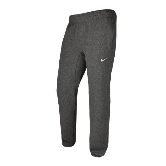 Брюки Nike Club Cuff Pant-Swoosh - фото