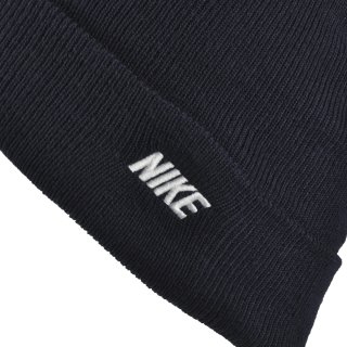Шапка Nike Ya Knit Cap Yth Were - фото 3