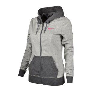 Костюм Nike Jersey Cuffed Tracksuit - фото 2