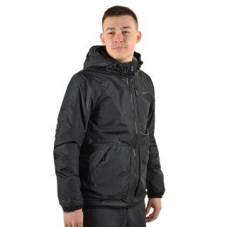 Куртка Nike Alliance Jkt-Fleece Line - фото 6