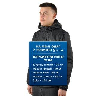 Куртка Nike Alliance Jkt-Fleece Line - фото 7
