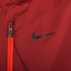 Куртка Nike Alliance Jkt-Fleece Line - фото 3