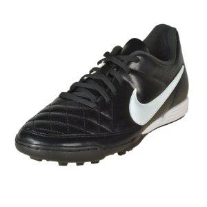 Бутсы Nike Tiempo Rio II Tf - фото 1