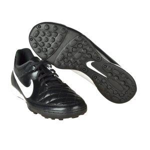 Бутсы Nike Tiempo Rio II Tf - фото 2