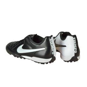 Бутсы Nike Tiempo Rio II Tf - фото 3