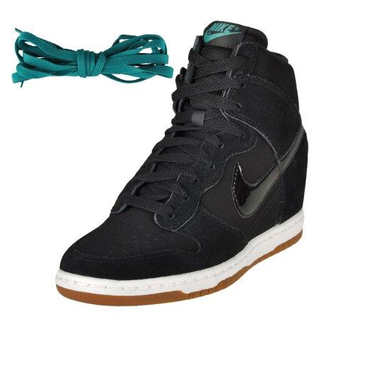 Сникерсы Nike Wmns Dunk Sky Hi Essential - фото